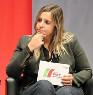 Elsa Lima Fafe