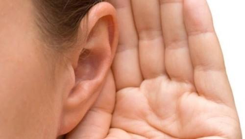 Acuidade auditiva