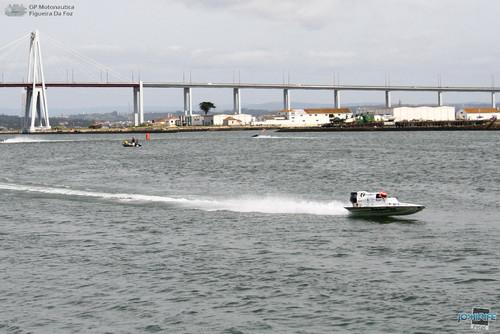 GP Motonautica (099) Corrida T850 - Tiago Évora
