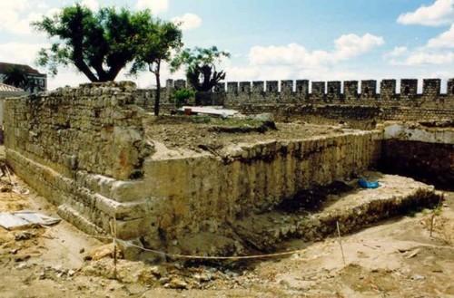 Templo Romano de Scallabis