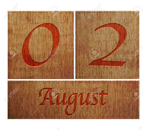 19188185-Ilustraci-n-con-un-calendario-de-madera-d
