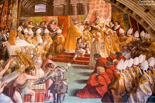 A Coroação de Carlos Magno.jpg