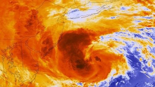 EPA; NOAA; epa03451832