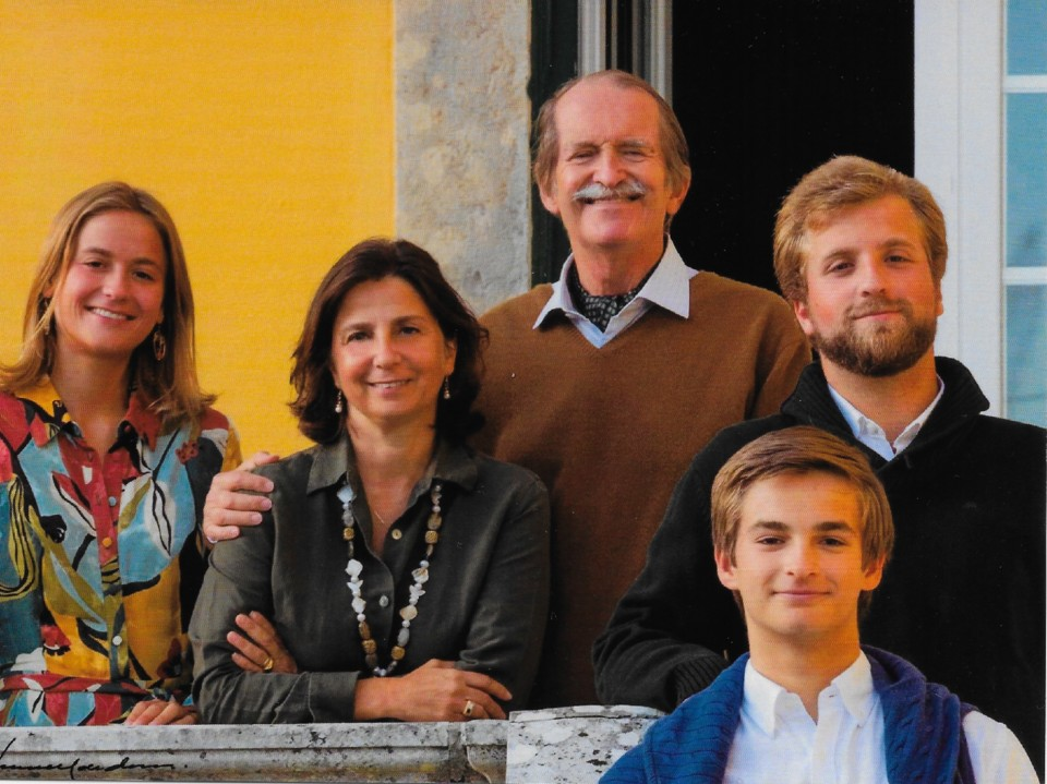 A actualidade e imperativo da Casa Real Portuguesa