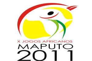 logo do jogos Africanos