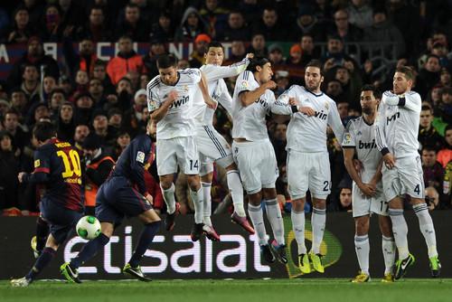 TR2013: Barcelona-R.Madrid