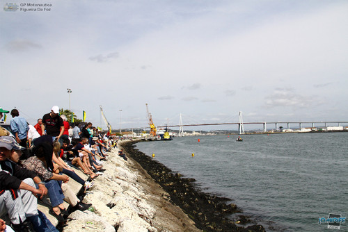 GP Motonautica (081) Espectadores e ponte