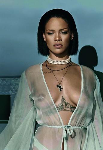 52.ª Rihanna