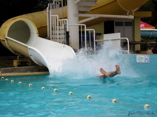 Aquaparque Teimoso na Figueira da Foz - Splash final (2) [en] Teimoso Aqua park in Figueira da Foz Portugal