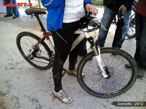 XCO MaiorBTTca - Bike da vencedora (Fura Moitas)