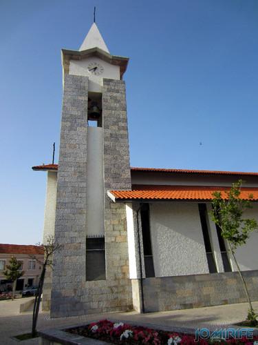 Igreja da Marinha Grande (3) [en] Church of Marinha Grande in Portugal