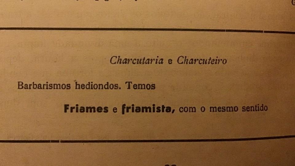 «A Bem da Língua Portuguesa», n.º 11-12, Setembro-Outubro de 1950.