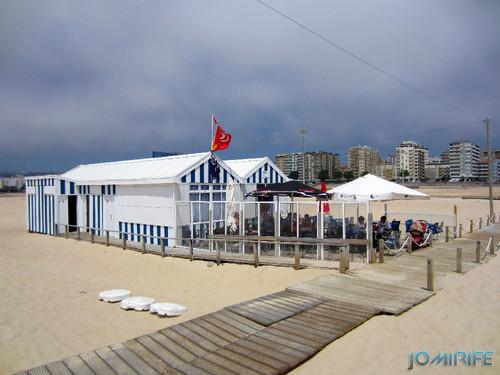 Bar de praia da Figueira da Foz #8 - Vela Azul (3) Beach Bar in Figueira da Foz