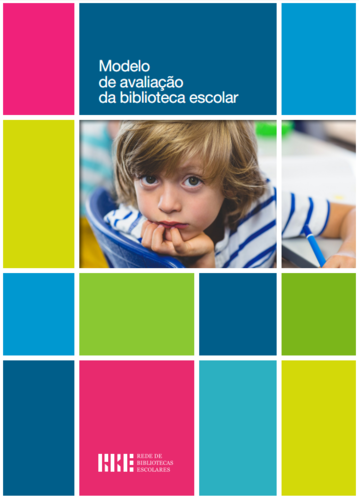 Modelo de avaliação da biblioteca escolar