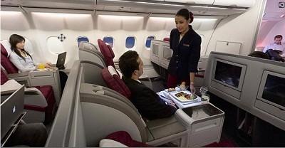 Melhores companhias aereas 2011 - netviagens.blogs.sapo