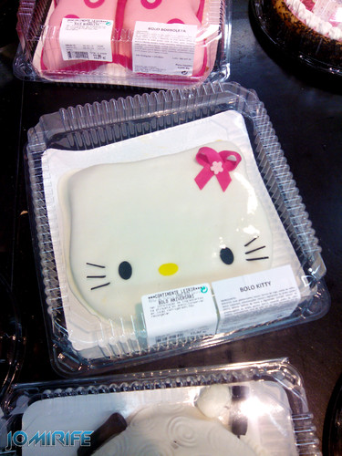 Bolo da Hello Kitty | Hello Kitty cake