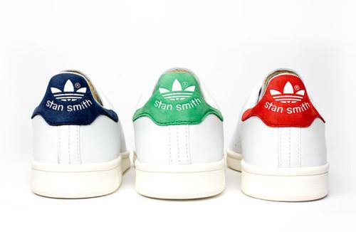 4abc65c77c adidas - Stan Smith, os ténis do momento - A senhora do gatinho