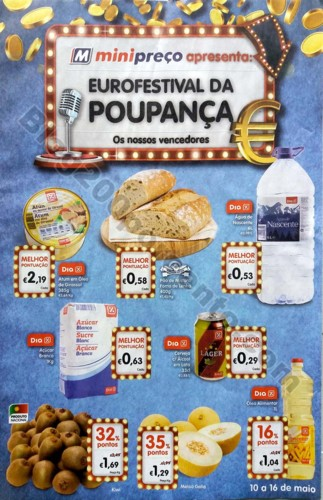 antevisao folheto minipreco nacional promocoes 10