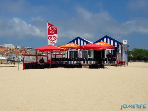 Bar de praia da Figueira da Foz #4 - Gota d'água (3) Beach Bar in Figueira da Foz