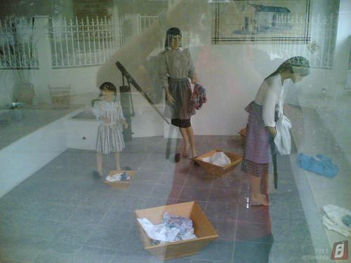 Bisorreiro - Museu que já foi lavadouro (Fig. Foz