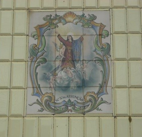 1021 azulejo hagiogr fico 12 25 azulejos na minha terra for Azulejos conde