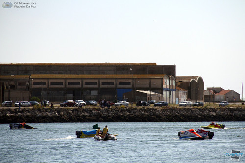 GP Motonautica (176) Corrida F4 Barcos preparados