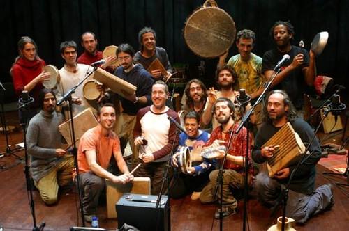 Imperdível Festim, este fim-de-semana, com a orquestra Coetus!
