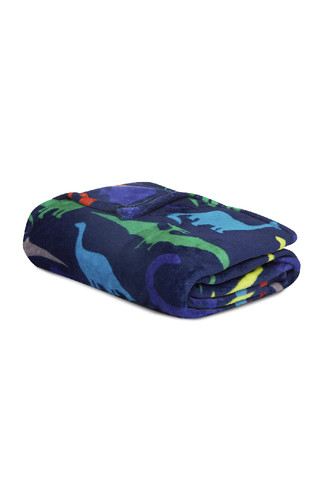 Kimball-9601605-AOP DINO THROW, Grade ALL, Wk49, E