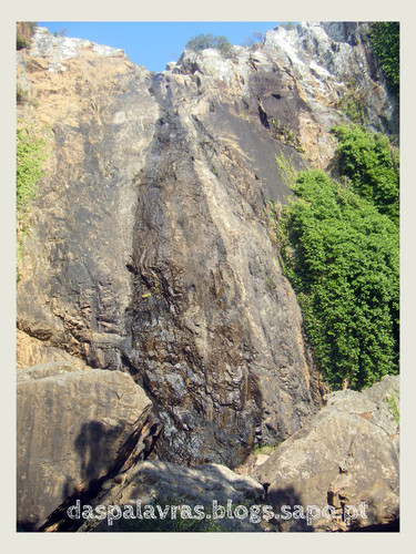 Cascata de Vila Nova de Milfontes