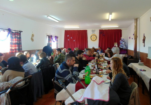 17 12 17 - Almoço Natal RCPeniche 6.JPG