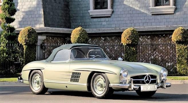 RM-Arizona-012221_138_Mercedes-Benz_1957_300SL_Roa