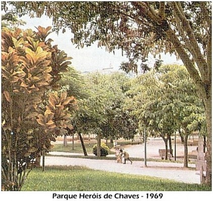 Parque Herois de Chaves Blog Bairro do Cazenga http://www.mazungue.com/angola/index.php?page=Thread&threadID=1535