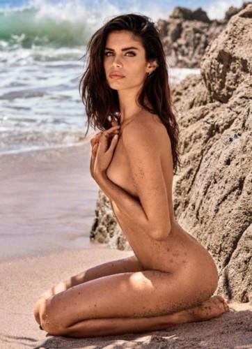 Sara Sampaio 204 (GQ Spain - julho-agosto 2016-nua