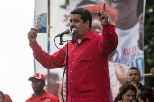 US-sanctions-Venezuelas-Maduro-over-weekend-electi