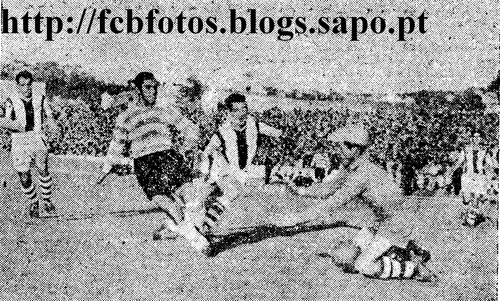 1953-54-sporting-fcb-travassos e francisco silva.p