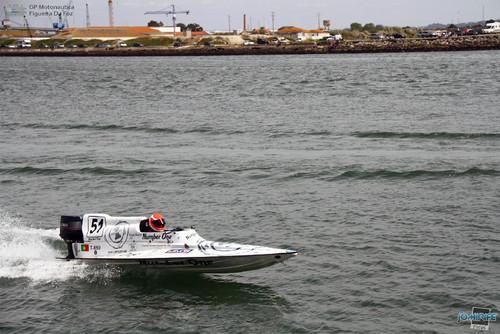 GP Motonautica (130) Corrida T850 - Tiago Évora