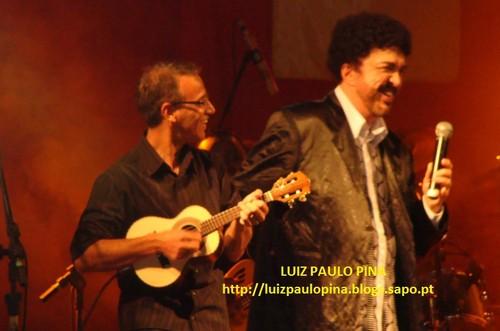 Luiz Ayrão - Amor Dividido