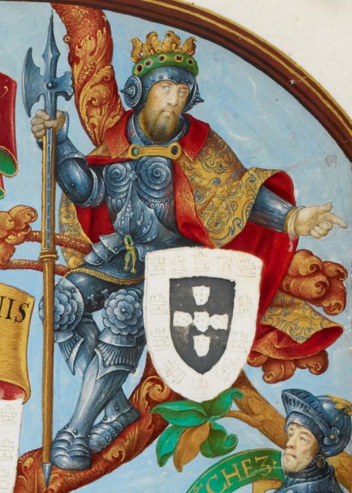 D._Afonso_IV_de_Portugal_-_The_Portuguese_Genealog