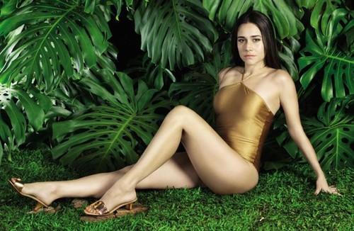 Alessandra Negrini 18
