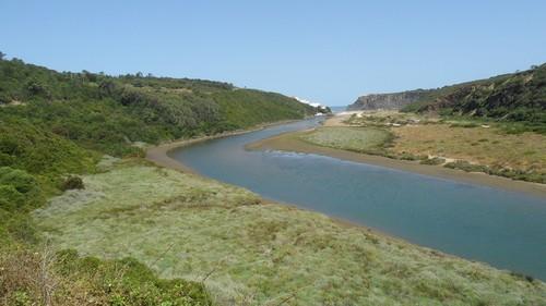 Vale do rio Seixe