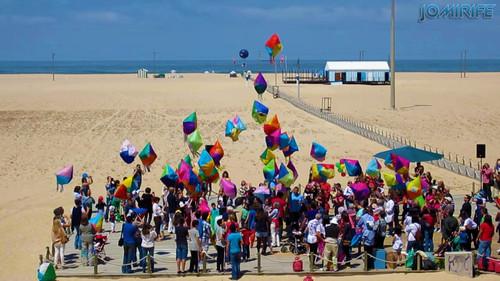 Largada de balões populares Figueira da Foz (11)