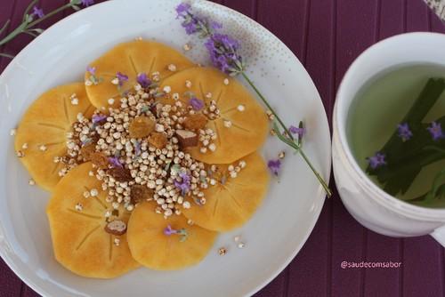 Cores e  sabores de Outono.JPG