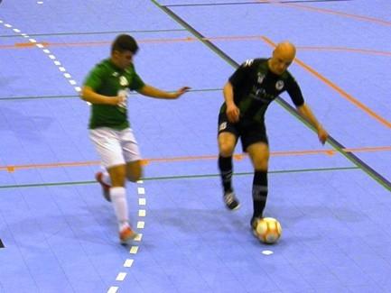 Pampilhosense - Miro 21ªJ DH Futsal 23-02-19 3.JP