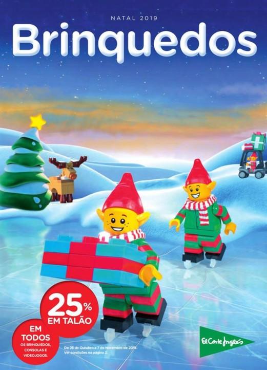 Catálogo Brinquedos Natal EL CORTE INGLÉS p1.jpg