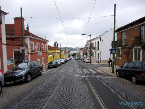 Lisboa - Calçada da Ajuda (1) [en] Lisbon - Street of Ajuda