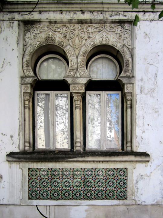 Fig. 23. Casa neoárabe. Pormenor. [Foto RA].jpg