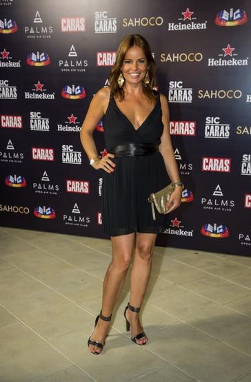 Raquel Rocheta (relações públicas, escritora &