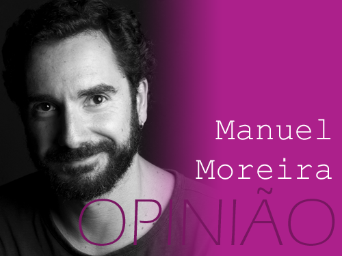 Manuel Moreira foto de Joana Correia