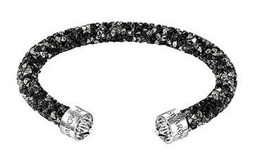 Swarovski-Crystaldust-Cuff-Dark-Crystals-5250065-W