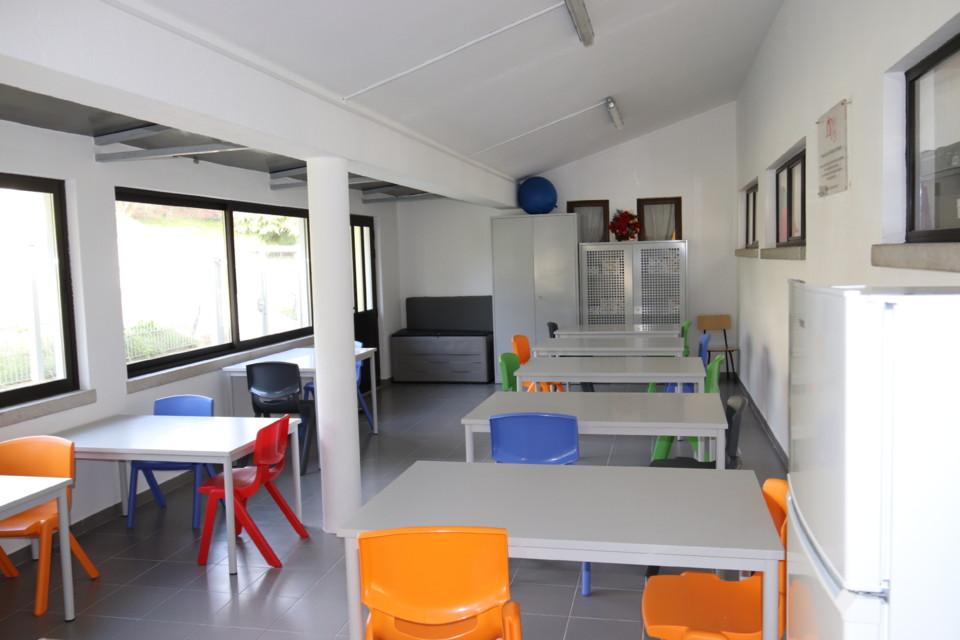 Sala de Refeições da Escola.JPG